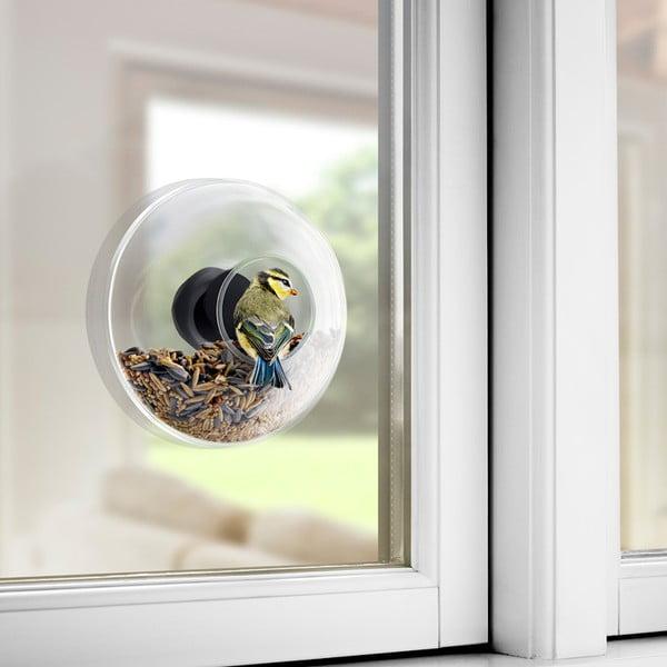 Krmidlo pre vtáčiky na okno Eva Solo