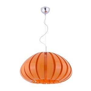 Stropné svetlo Suga Orange