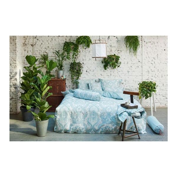 Modré obliečky Pip Studio Lacy Dutch, 135x200 cm