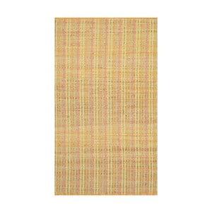 Koberec Malaga Cotton Jute, 91 x 152 cm