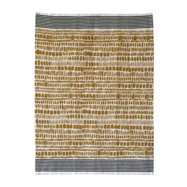 Utierka Golden Tea Towel