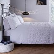 Biele obliečky Bianca Origami, 135x200cm