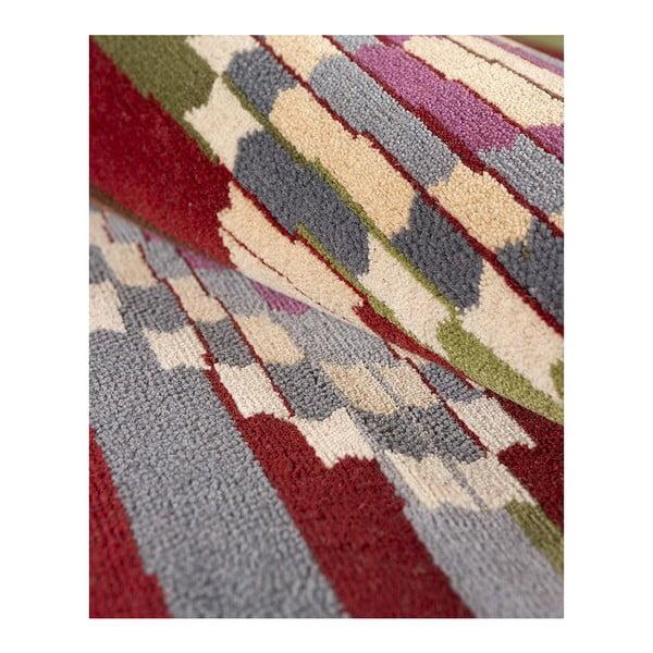 Vlnený koberec Maya 193 Multi, 140x200 cm