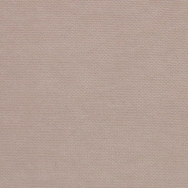 Béžová dvojmiestna pohovka Vivonita Kelly, čierne nohy