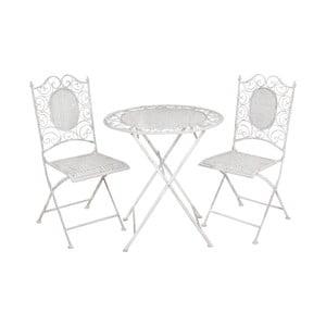 Set stôl + stolička Vintage