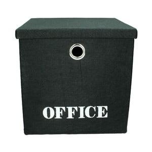 Organizér Office Black