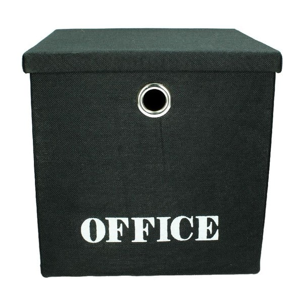 Organizér Office Black
