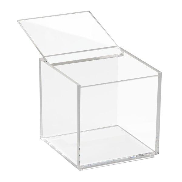 Organizér Clarity Box 10,25 cm