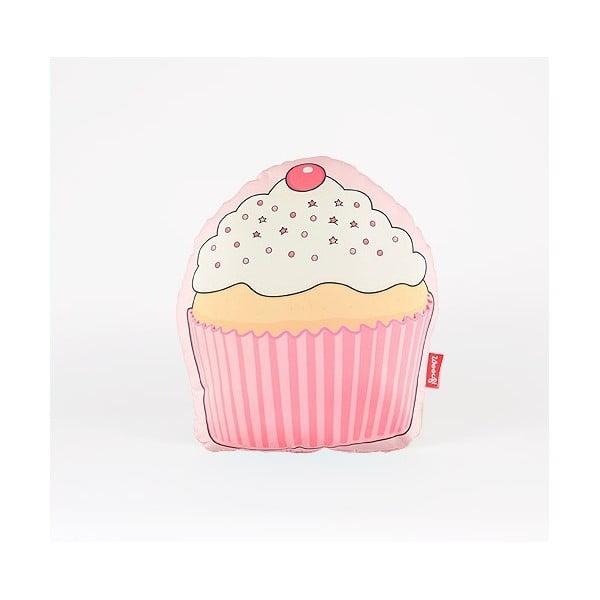 Vankúš Cherry Cupcake