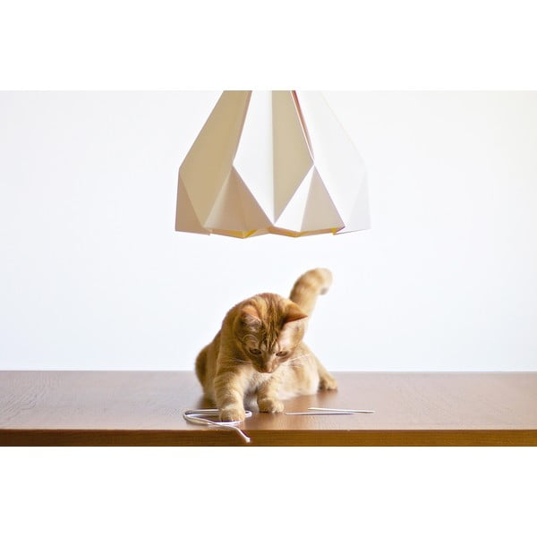 Origamica luster Spring Light Vanilla Beige