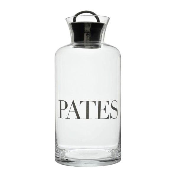 Dóza Pates, 15x28 cm