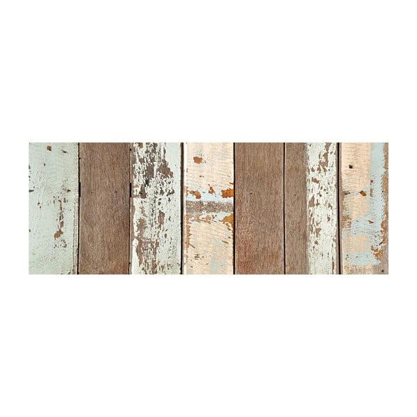 Vinylový koberec Industrial Flatiron, 50x140 cm