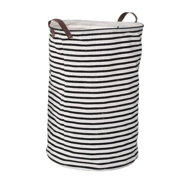 Kôš na bielizeň Premier Housewares Stripe