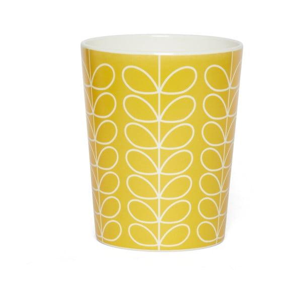 Hrnček Orla Kiely Linear Lemon Sorbet