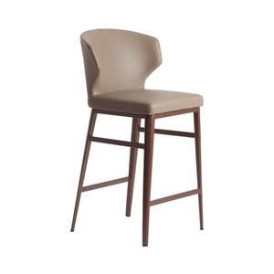 Barová stolička Ángel Cerdá Tapiza