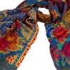 Vlnená šatka Shirin Sehan - Grace