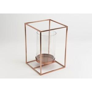 Svietnik Copper Jar
