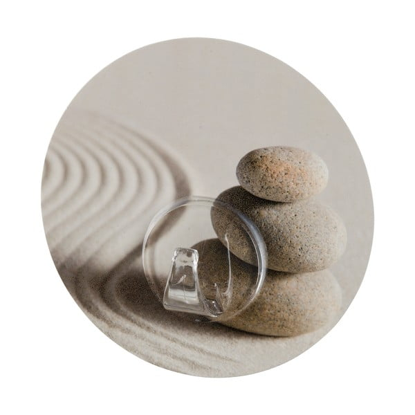 Samodržiaci háčik Wenko Static-Loc Sand and Stone