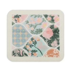 Predložka do kúpeľne Confetti Bathmats Flower Market, 50x57cm