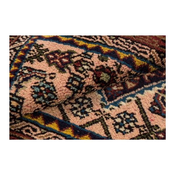 Ručne viazaný koberec Persian, 113x71 cm