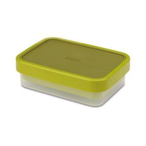 Zelená multifunkčná škatuľka na obed Joseph Joseph GoEat, 500/700 ml