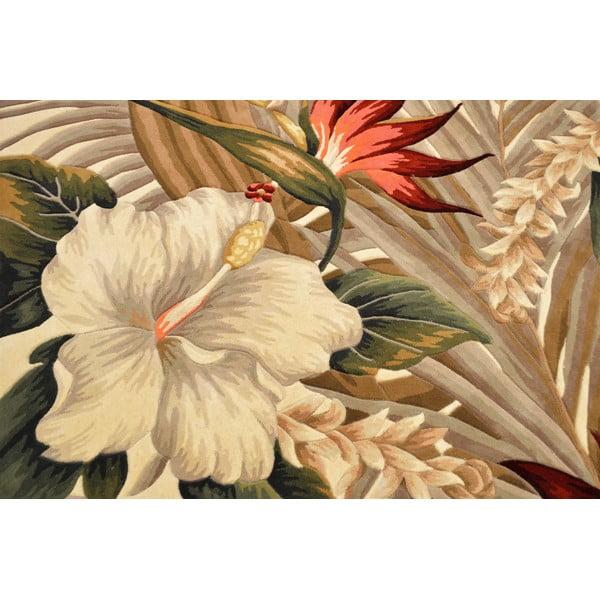 Vlnený koberec Sevilla, 170x240 cm