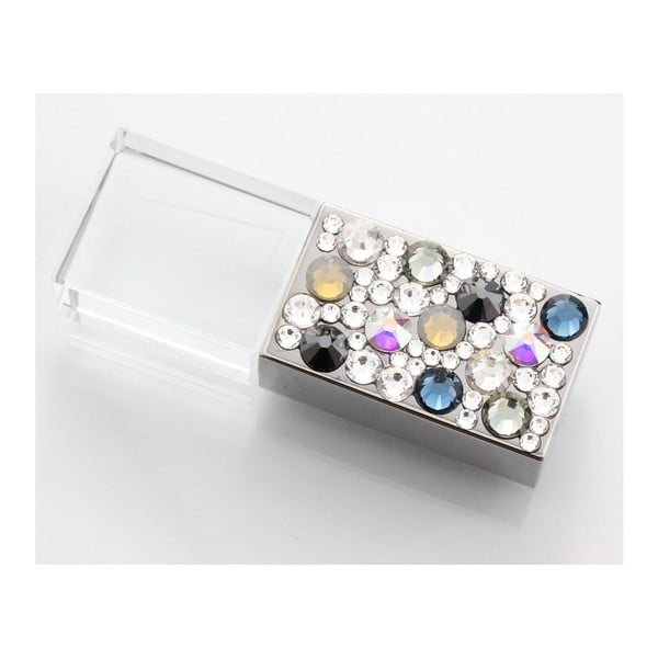 USB Disk so Swarovski Elements Laura Bruni, 8GB