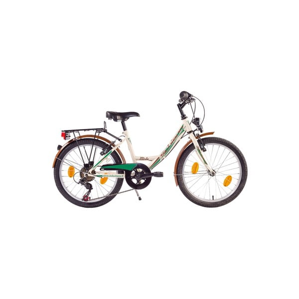 "Detský bicykel Shiano 274-20, veľ. 20"""