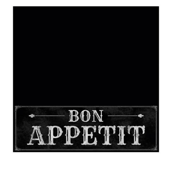 Magnetická tabuľa  Bon Appetit, 50 x 50 cm