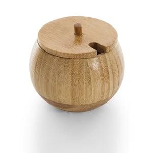 Bambusová cukornička s vekom Bambum Goccia