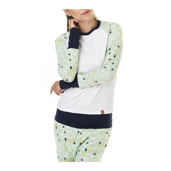 Pyžamo Triankle, veľkosť L