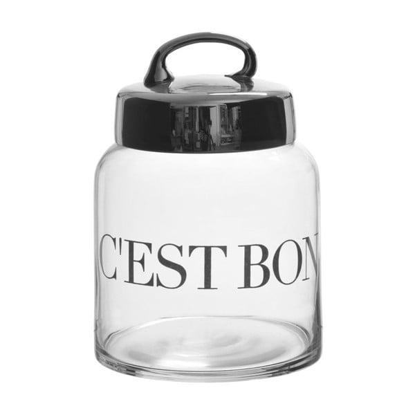 Dóza C´est Bon, 13x18 cm