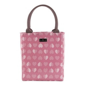 Desiatová termotaška Beau&Elliot Pink Confetti