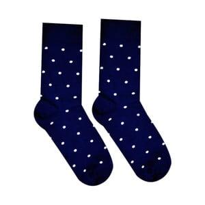Bavlnené ponožky Hesty Socks Gentlemen, vel. 43-46