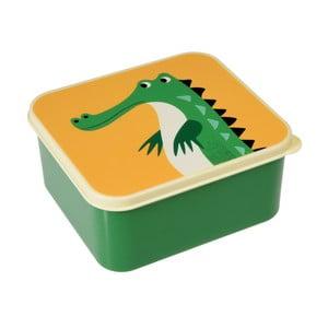Obedový box Rex London Harry the Crocodile