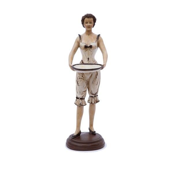Dekoratívna soška Bolzonella Lady