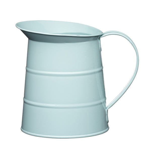 Džbán na vodu, 1,1 l, modrý