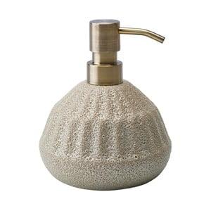 Kameninový dávkovač na mydlo Aquanova Aura