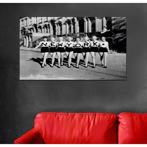Obraz Black&White no. 3, 41x70 cm