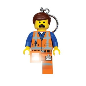 Svietiaci prívesok na kľúče LEGO® príbeh 2 Emmet