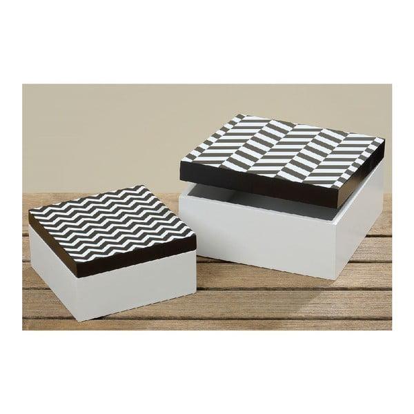 Set 2 boxov Kauri