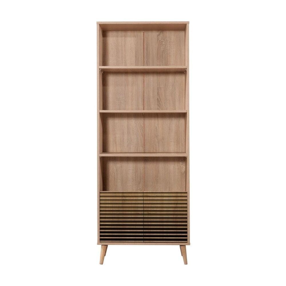 Knižnica Booki Intim, 198 × 75 cm