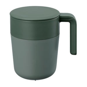 Zelený hrnček Kinto Cafepress