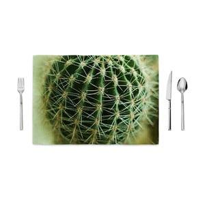 Prestieranie Home de Bleu Cactus Zoom, 35 x 49 cm