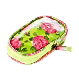 Zelené puzdro Ragged Rose Gadget