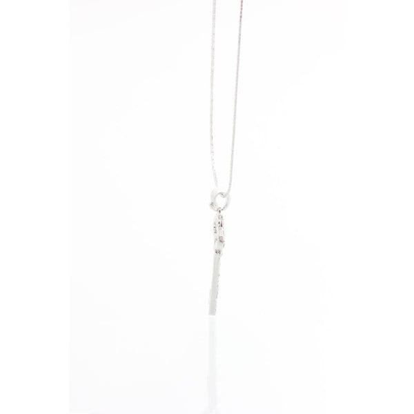 Náhrdelník s krištáľmi Swarovski® Yasmine Loire