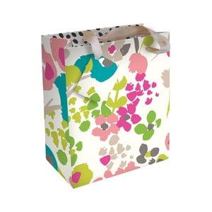 Darčeková taška Caroline Gardner Ditsy Meadow