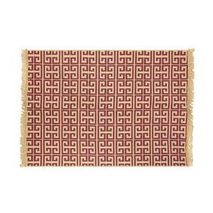 Koberec Claret Orient Red, 60x90 cm