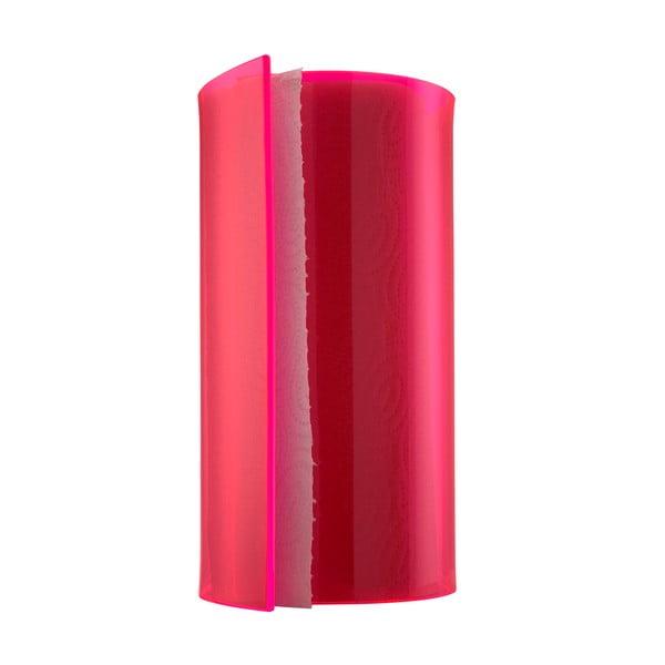 Stojan na kuchynské papierové utierky U Pink