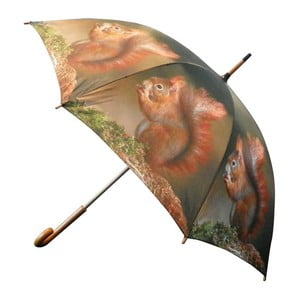 Dáždnik Nature Squirrel